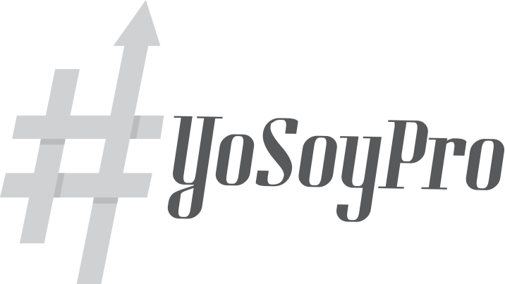 YoSoyPro - Website